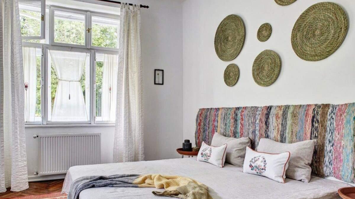 Як виглядає стильний інтер'єр квартири в центрі Львова усього за 2000 доларів – фото