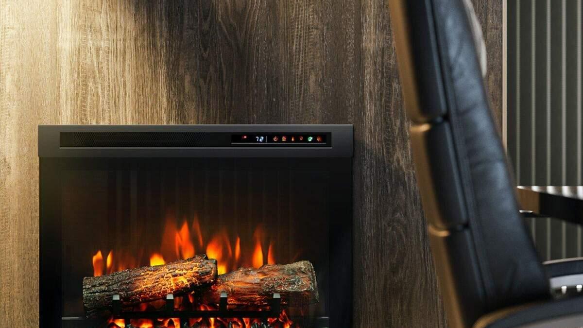 Электрокамины с эффектом пламени – обзор, характеристика каминов