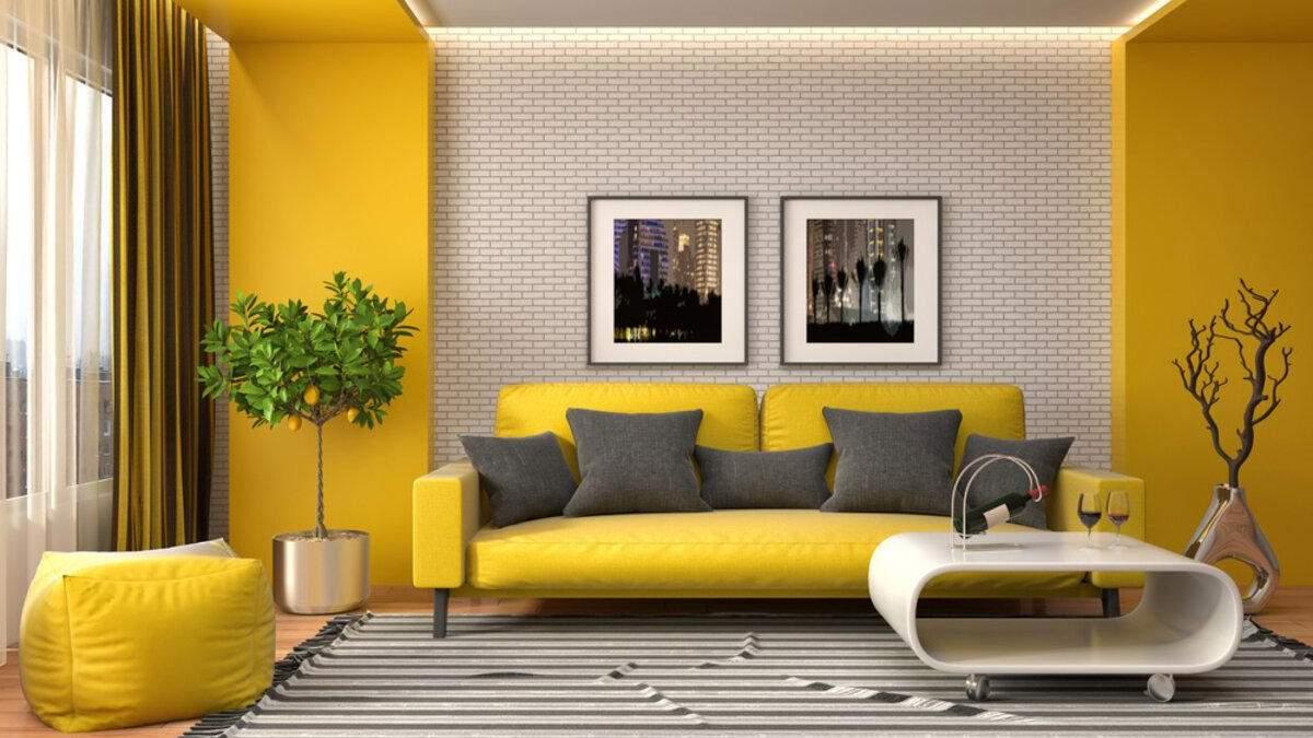 Як самостійно поєднати кольори в інтер'єрі: що кажуть дизайнери – фото