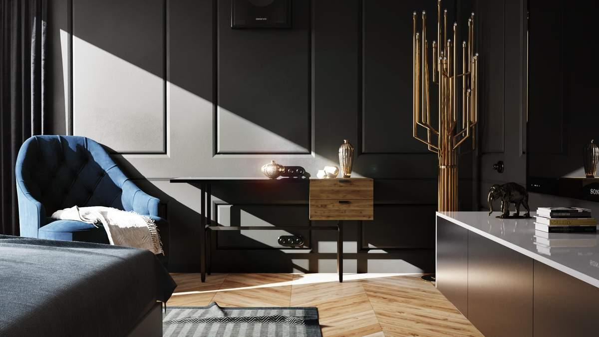Слишком темную комнату можно сделать более светлой с помощью простых советов
