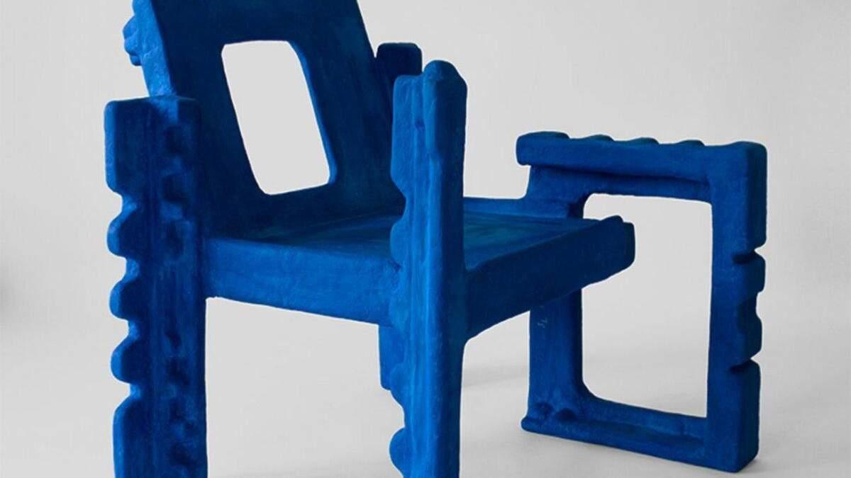 На цих стільцях досить зручно сидіти
