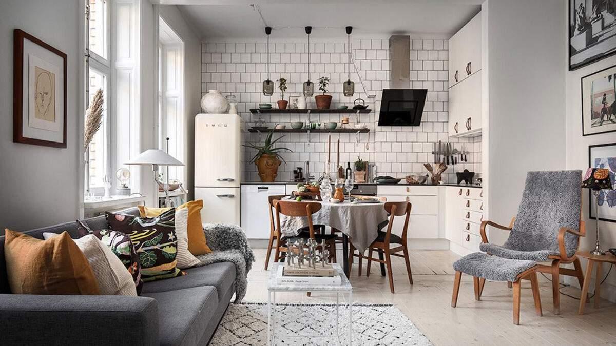 Правильная планировка делает жизнь в квартире комфортной
