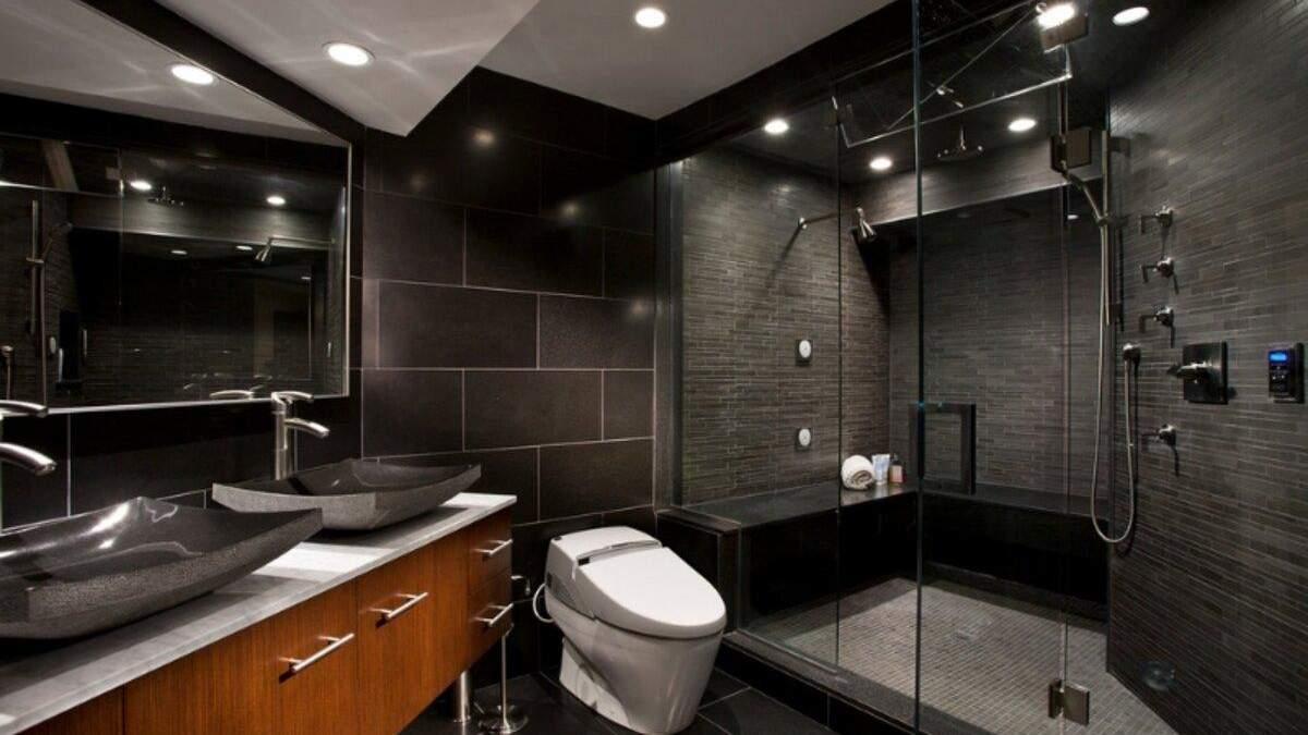Совмещенный санузел – это удачное решение для маленькой квартиры