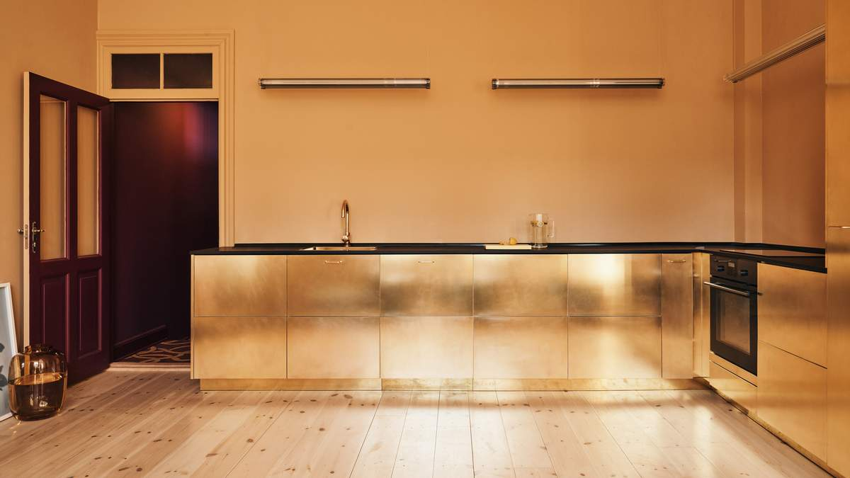 Совершенство: 5 кухонь со всего мира, поражающие своим дизайном – фото