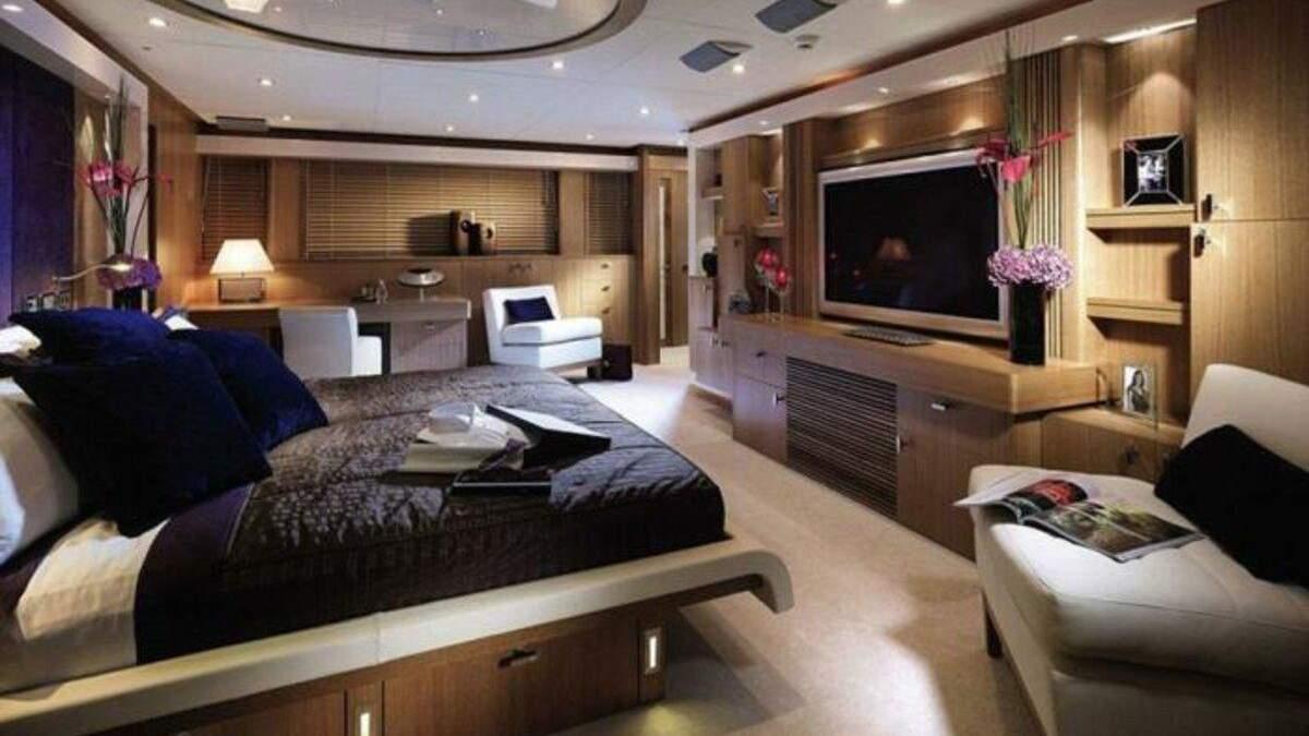 Квартиры в бункере для богачей