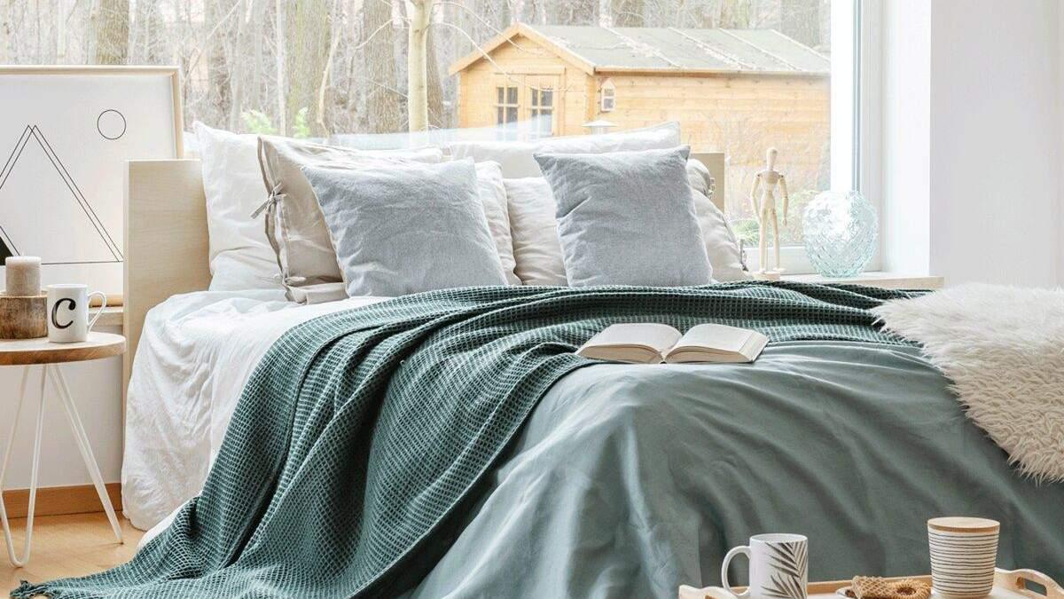 Тут хочеться залишитися назавжди: 5 чарівних спалень у стилі хюґе – фото