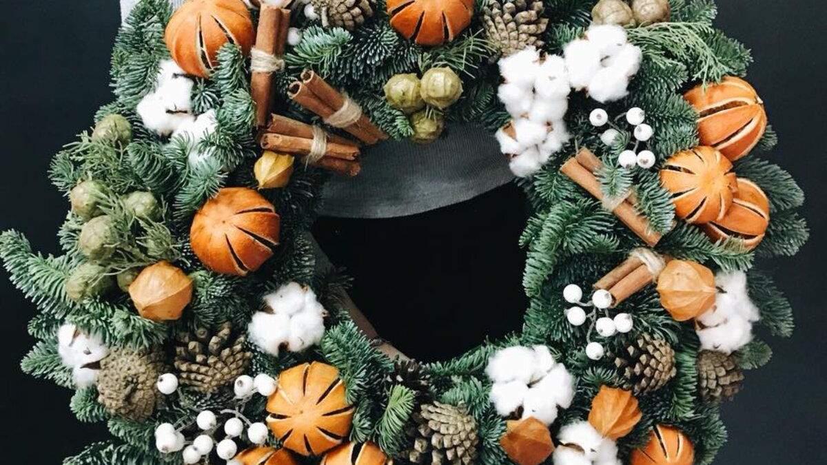 Декор по-украински: 5 брендов, которые делают украшения к Новому году