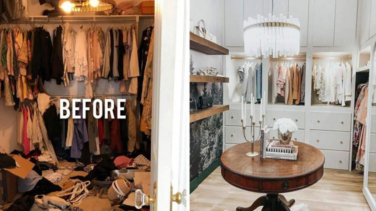 Как изменились старые и некрасивые дома: фото до и после
