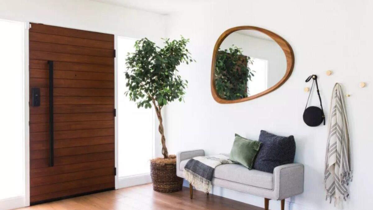 Зеркала в интерьере: фото зеркал и оригинальные идеи