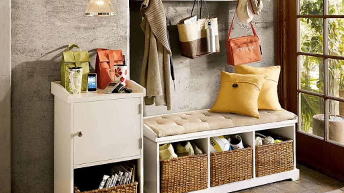 Це врятує ваш передпокій: 8 оригінальних ідей від IKEA з фото