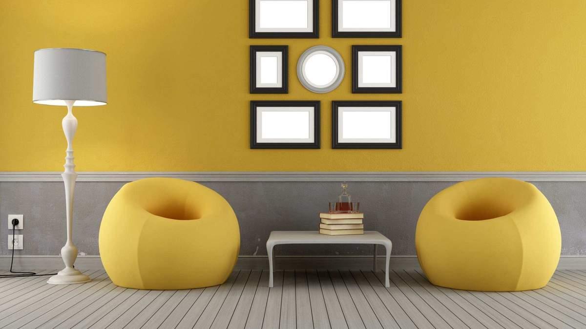 Цвет года 2021 в интерьере: какие оттенки будут в моде