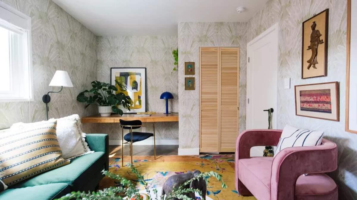 Як облаштувати домашній офіс на карантині: ідеї від дизайнерів