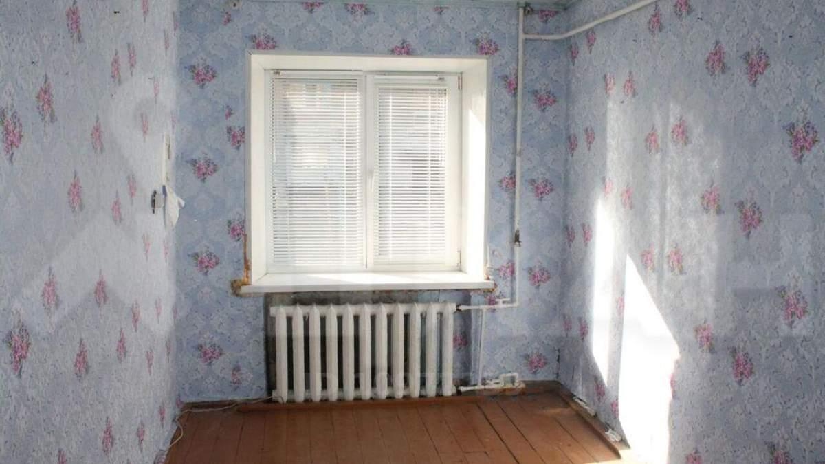 У Києві продають квартиру площею 6 метрів: фото