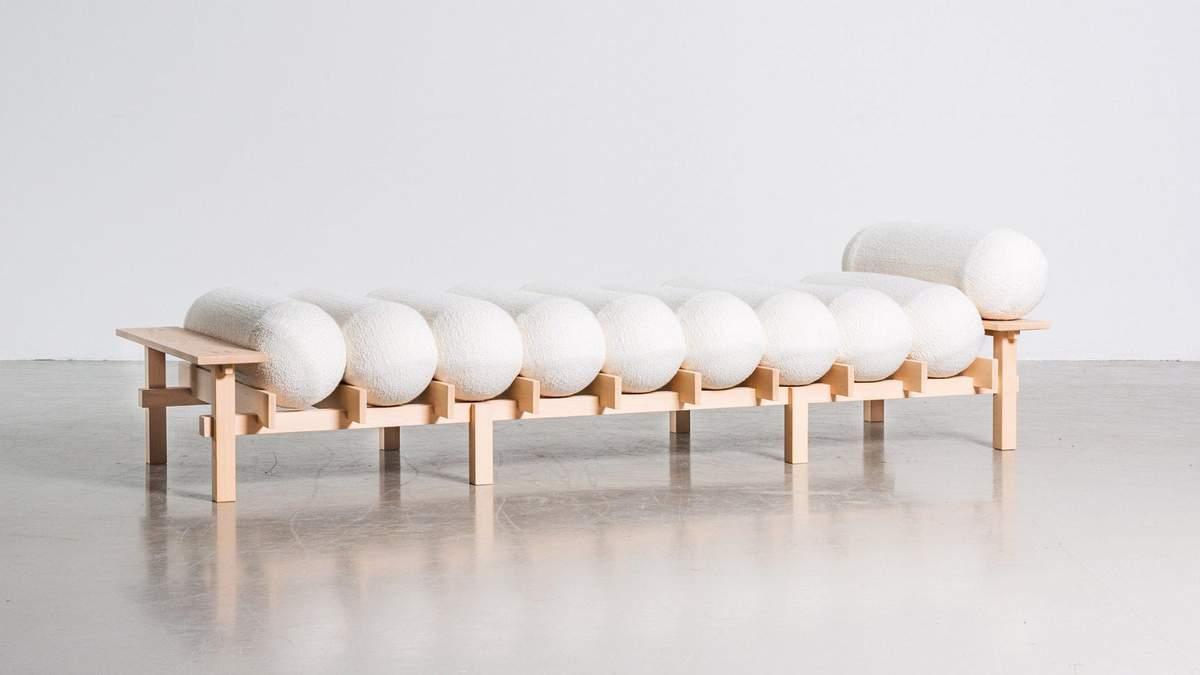 Придумали студенти: 5 видатних ідей для інтер'єру з тижня дизайну у Стокгольмі