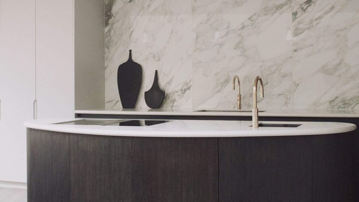 Ванна з глини та повна натуральність: як виглядає екологічний інтер'єр будинку в Лондоні