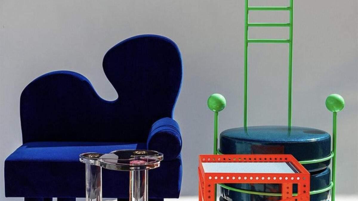 Нетривиальный декор: странные вещи для дома от американского дизайнера