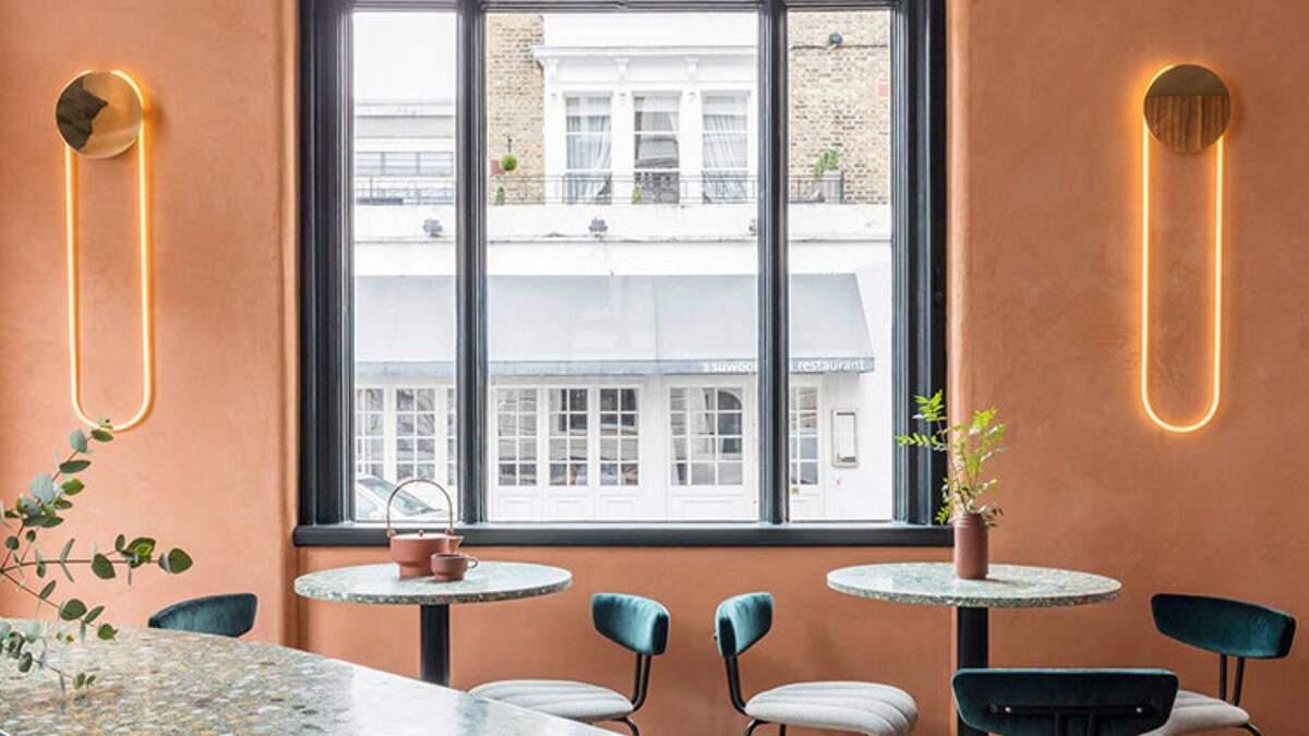 Яким має бути ідеальний ресторан: 5 ключових елементів інтер'єру