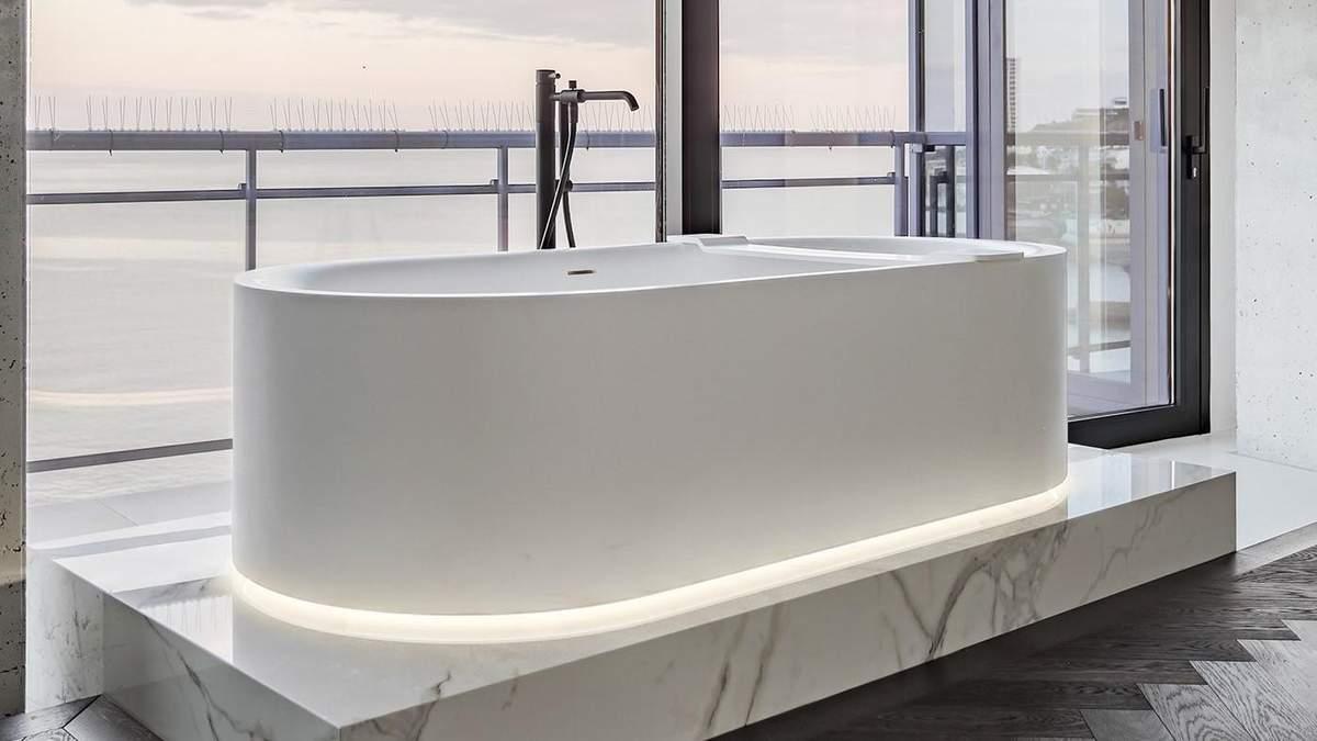 Красиво, но дорого: что нужно знать об отдельно стоящей ванне – тренде 2021
