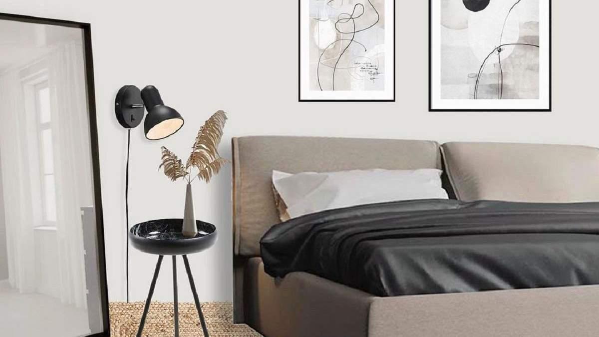 Три варіанти планування спальні, які підійдуть кожному: фотоприклади