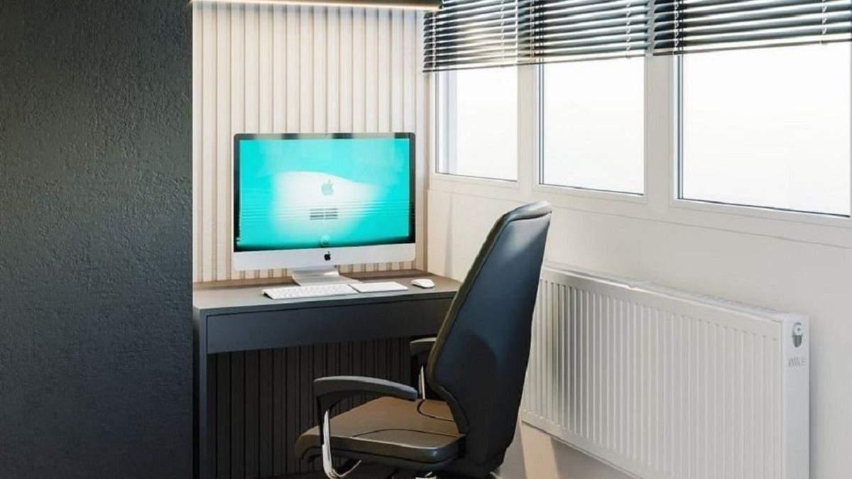Три способи покращити свій робочий простір: дієві поради дизайнера