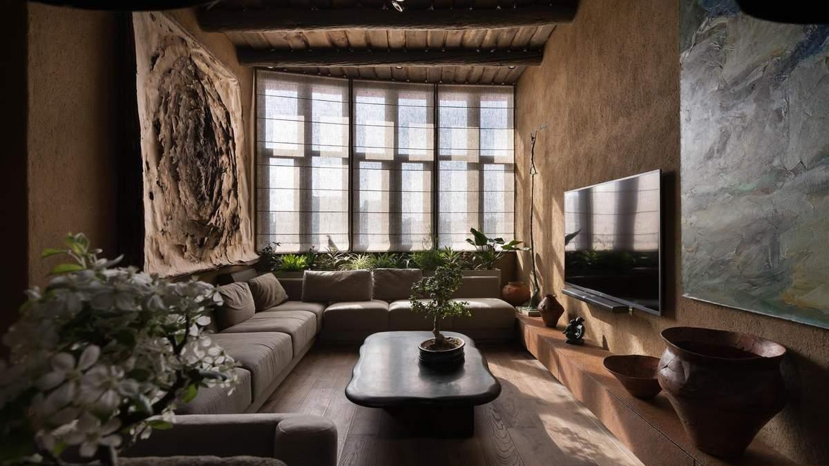 Студия Sergey Makhno Architects анонсировала новый проект: что известно