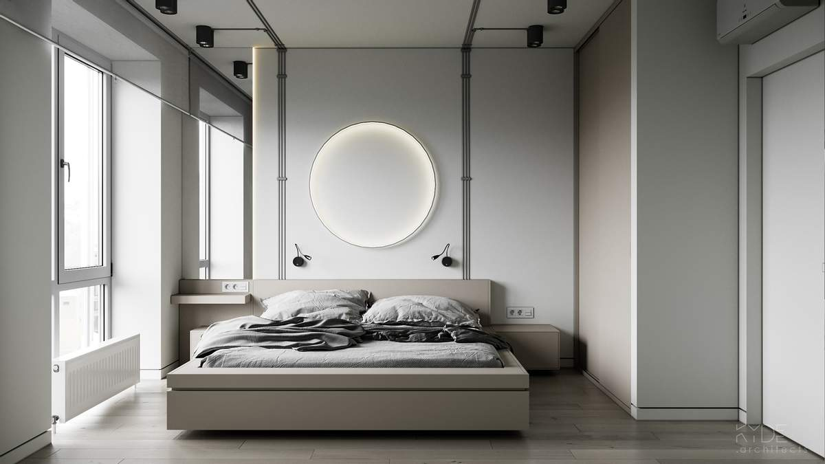 Дизайнери назвали 14 особливостей стильної й сучасної спальні: фото
