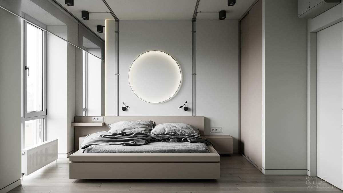 Дизайнеры назвали 14 особенностей стильной и современной спальни: фото