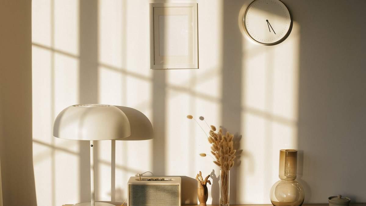 Как декорировать дом: советы дизайнеров