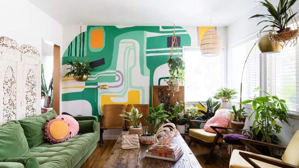 Как правильно использовать зеленый цвет в создании дизайн-проекта