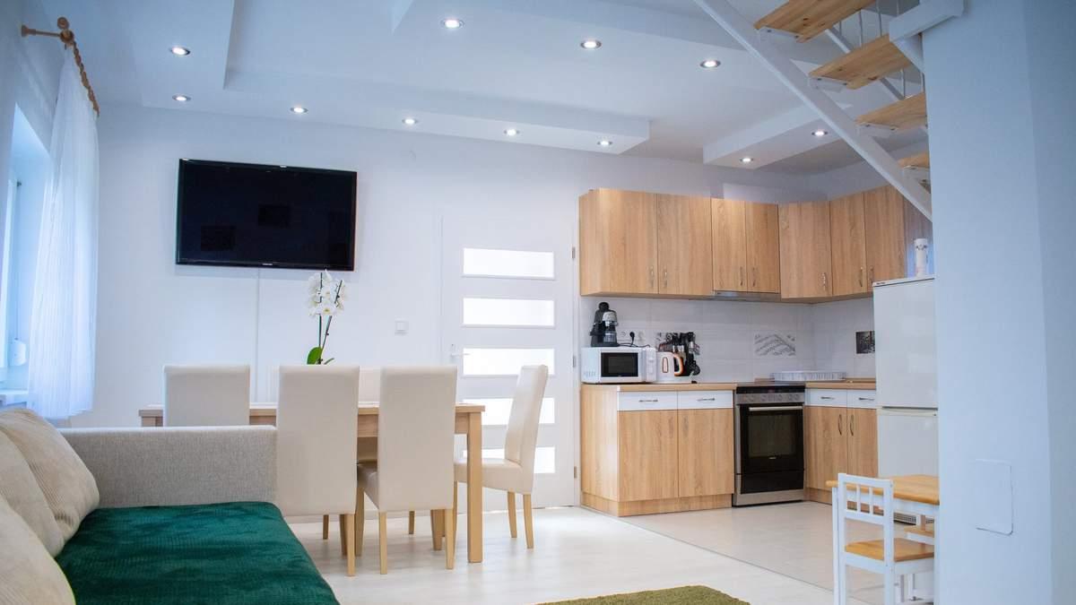 Як облаштувати маленьку квартиру: поради дизайнерів
