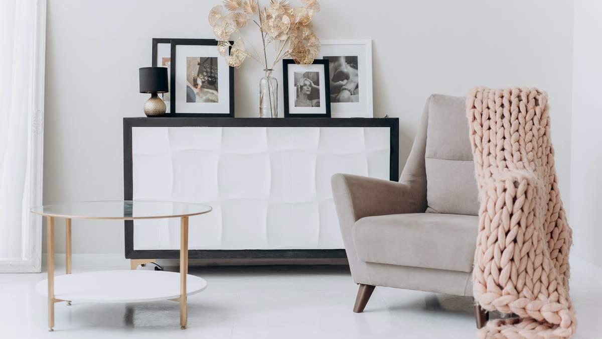 10 бюджетных способов вдохнуть новую жизнь в устаревшую и дешевую мебель