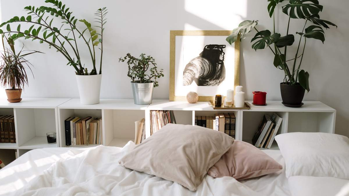 Мінімалістичний дизайн та натуральні матеріали: 10 віталень у скандинавському стилі