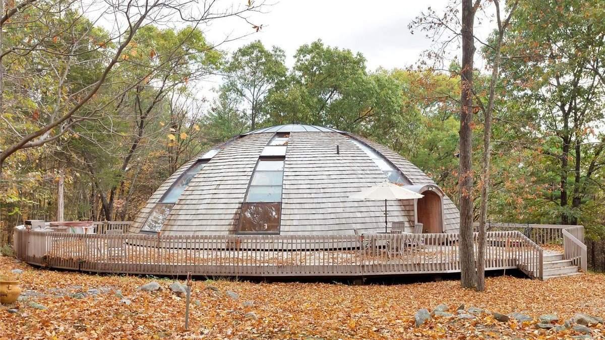 Как свести загородный дом за 7 дней: 3 современные технологии