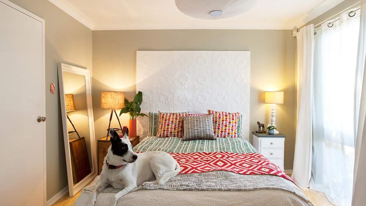 Різні приліжкові тумби у спальні: коли це доречно та як підібрати – приклади з фото