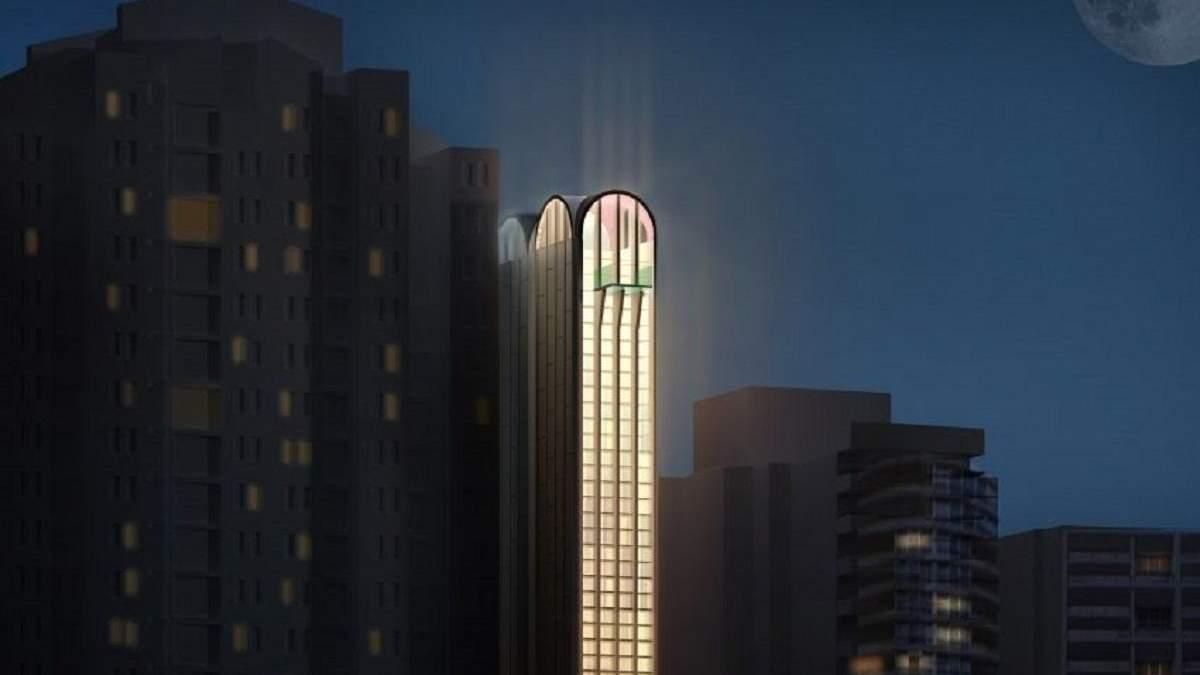 Тончайший небоскреб в мире: архитекторы представили проект башни-карандаша в Сиднее – фото