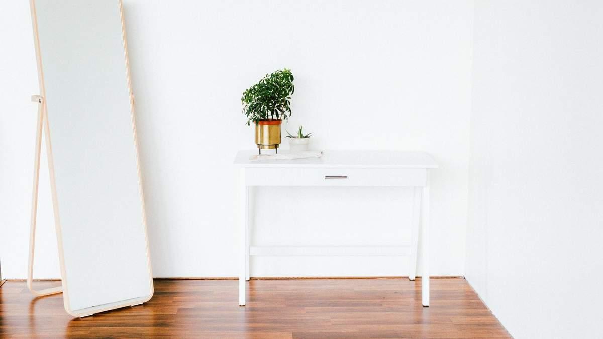 Что учесть при создании белого интерьера: 10 примеров с фото