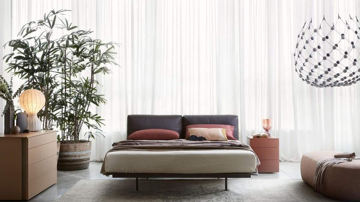 Для комфортного відпочинку та міцного сну: найкращі кольори для спальні