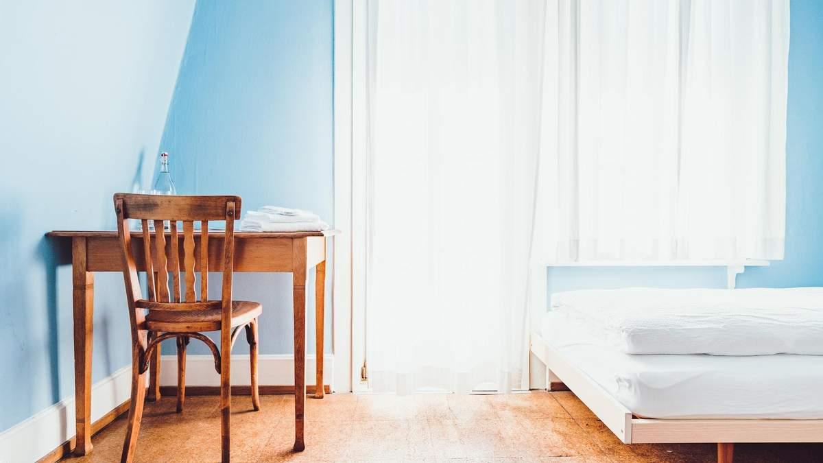 Головні помилки при оформленні невеликих кімнат та як їх уникнути