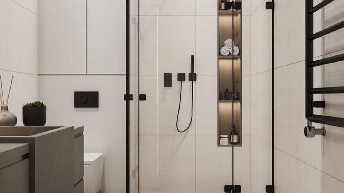 Ванна чи душ: експерти розповіли про переваги та недоліки кожного рішення - Дизайн 24