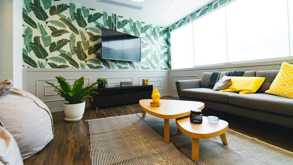 Обои или покраска стен: какой вариант, по мнению дизайнеров, более практичный