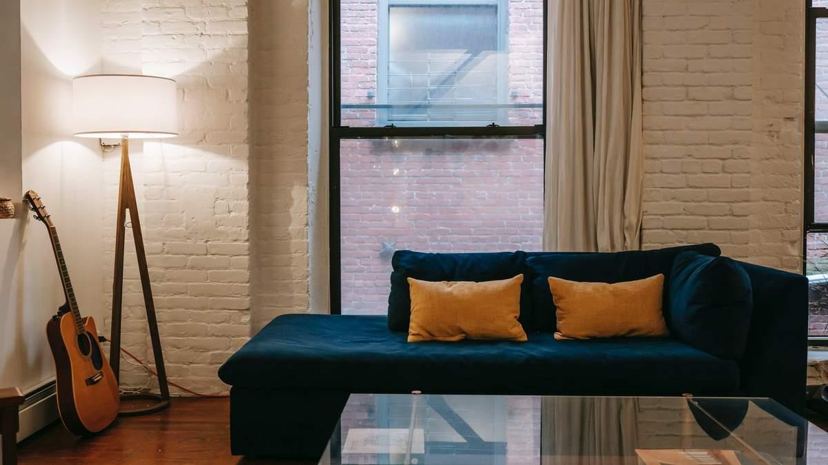 Як організувати освітлення у вітальні: поради дизайнера - Дизайн 24