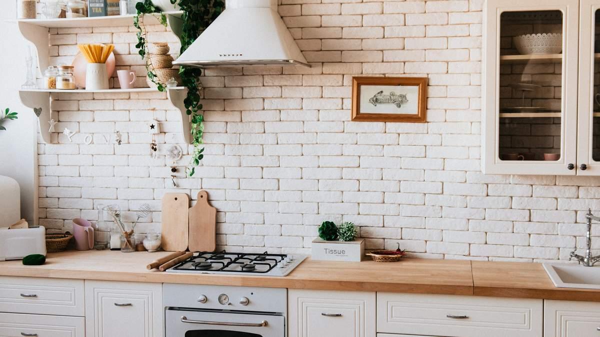 Дизайнери інтер'єрів назвали 11 суперечливих рішень, яких варто уникати на кухні - Дизайн 24