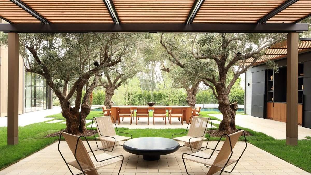 Секрети красивого патіо: як облаштувати стильний внутрішній дворик - Дизайн 24