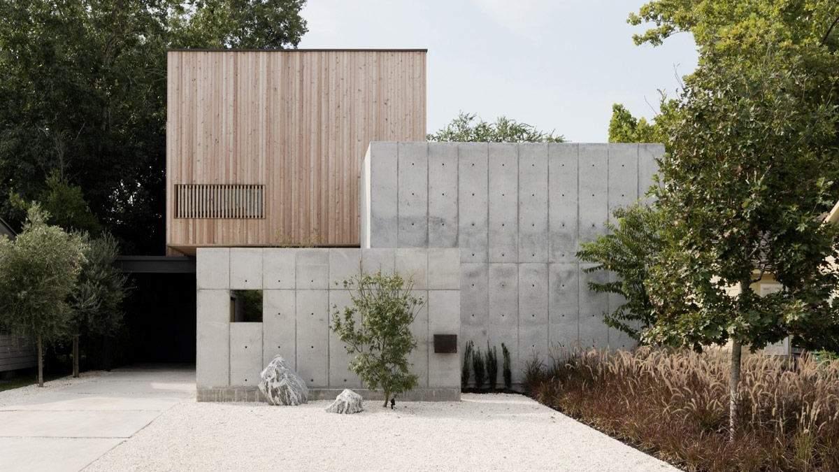 Массивный и лаконичный: как выглядит новый брутализм в архитектуре – фото, видео - Дизайн 24