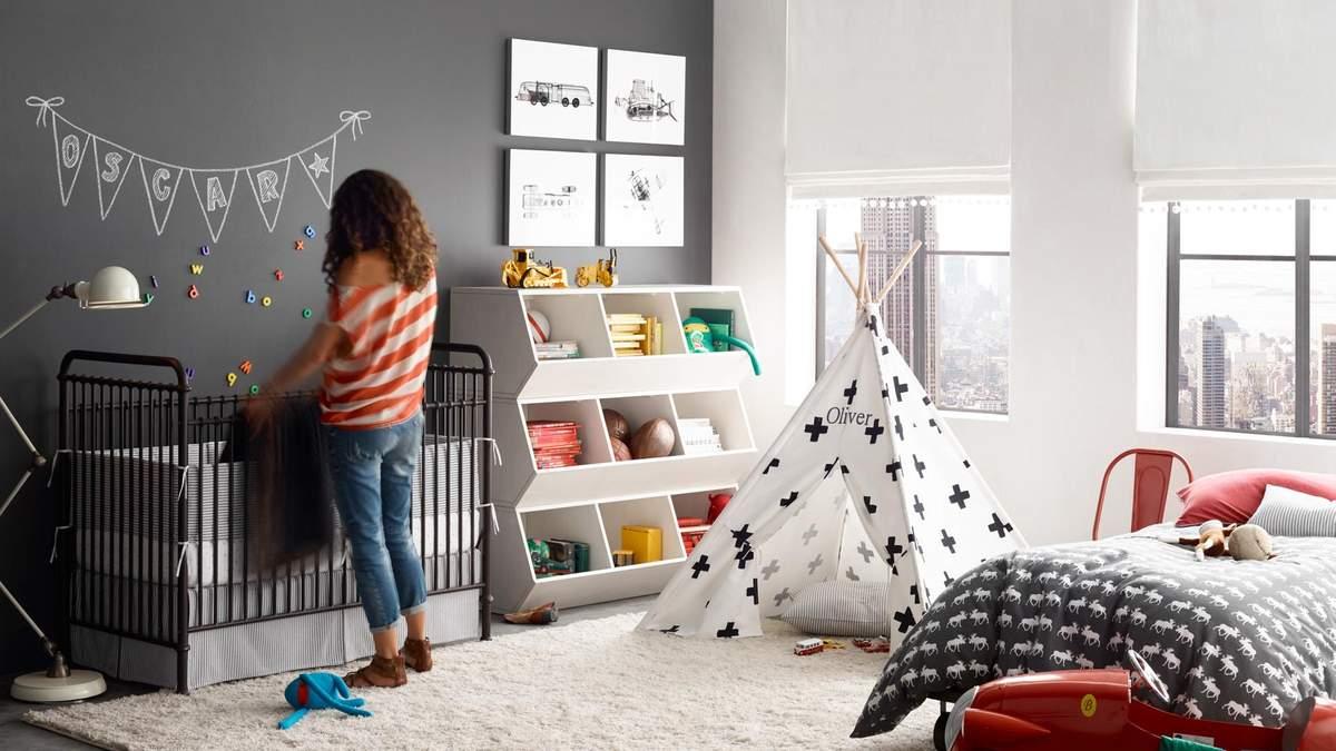 10 причин беспорядка в детской комнате и как с ним бороться: советы дизайнеров интерьера - Дизайн 24