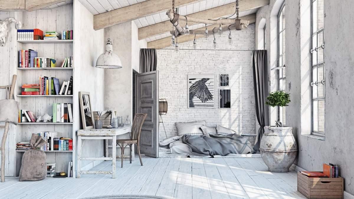 Шеббі-шик: як правильно надати квартирі неповторності за допомогою цього стилю - 31 июля 2021 - Дизайн 24