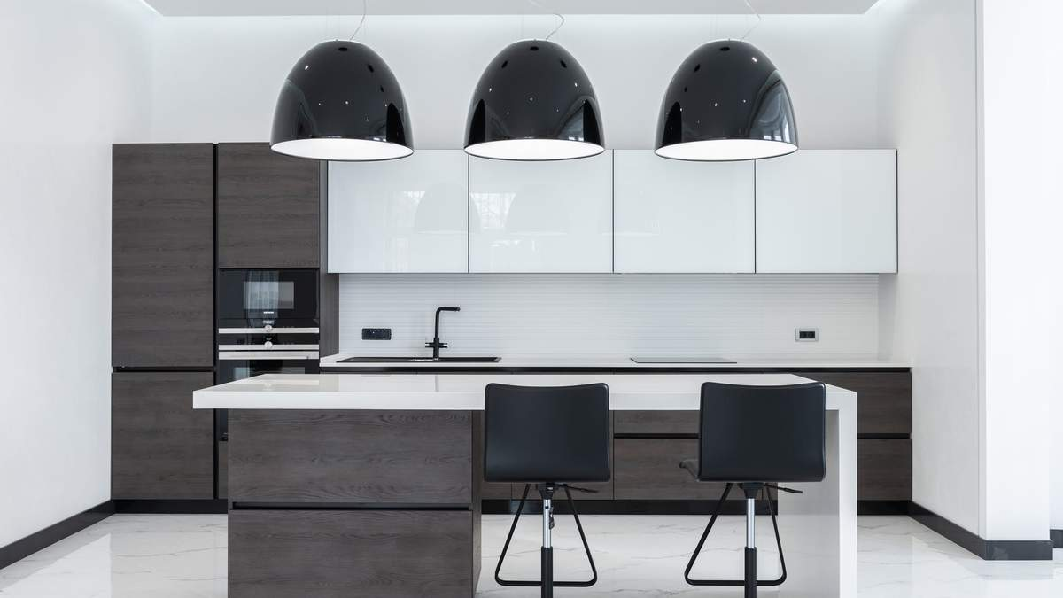 7 порад дизайнера для тих, хто планує ремонт кухні - Дизайн 24