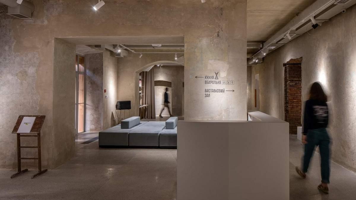 Dezeen Awards 2021: проєкт Центру мистецтв у Львові претендує на престижну премію - Дизайн 24