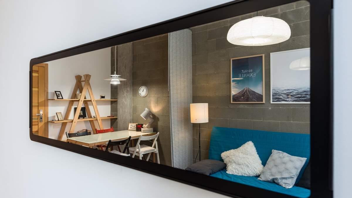 4 причины использовать зеркала для декора комнат - Дизайн 24