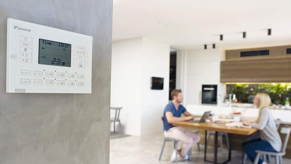 Як правильно виставити температурний режим кондиціонера для ідеальної атмосфери - Дизайн 24